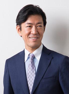 FSX株式会社 代表取締役社長 兼 最高経営責任者 藤波 克之