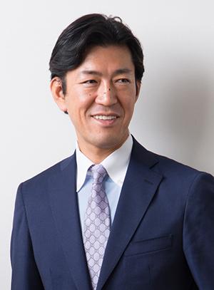 FSX株式会社 代表取締役社長兼最高経営責任者 藤波克之