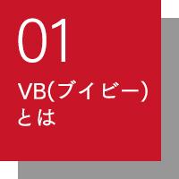 01 VBとは